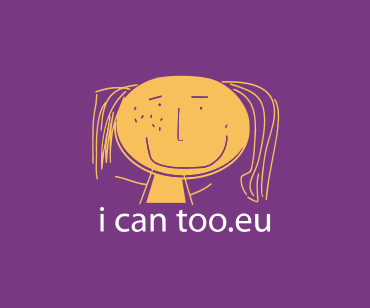 I CAN TOO