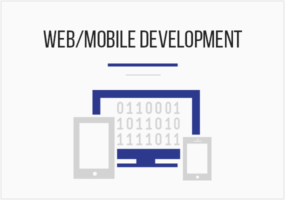 Web and Mobile development
